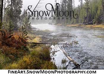 SnowMoon Photography Fine Art Prints