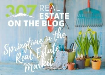 307 Real Estate, Cody WY